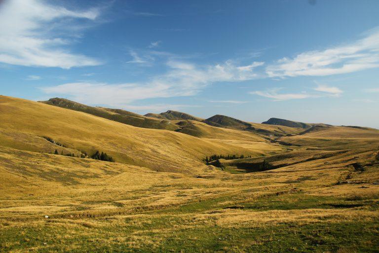 Roumanie - Parc Naturel de Bucegi