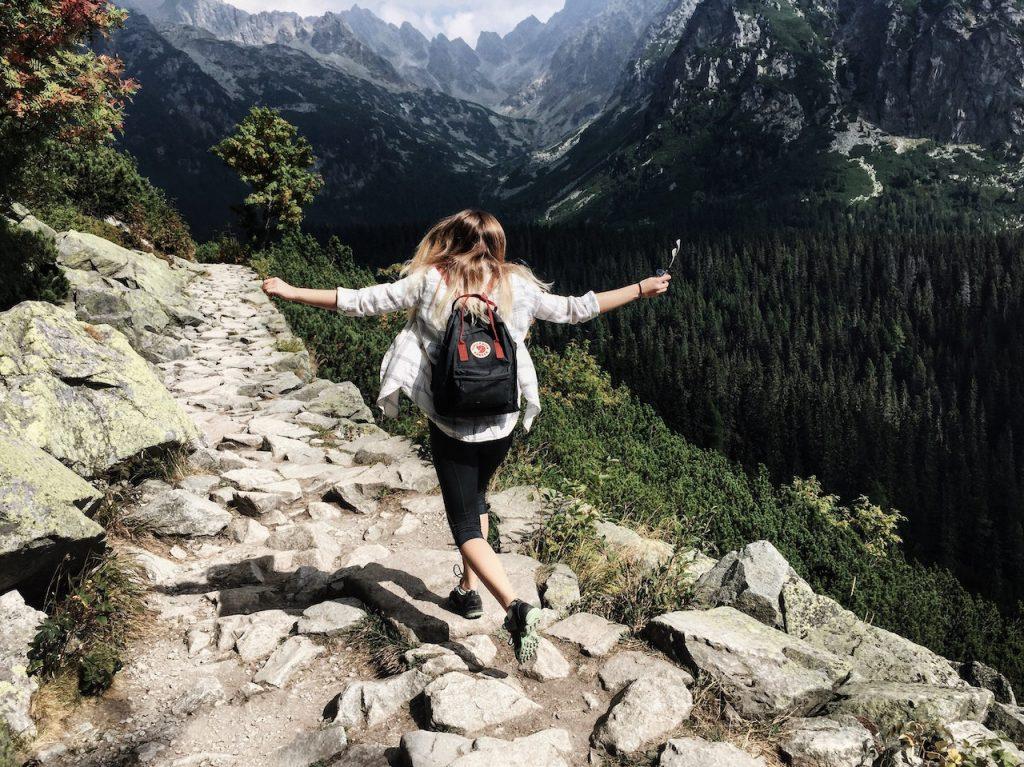 Évasion randonnée montagne