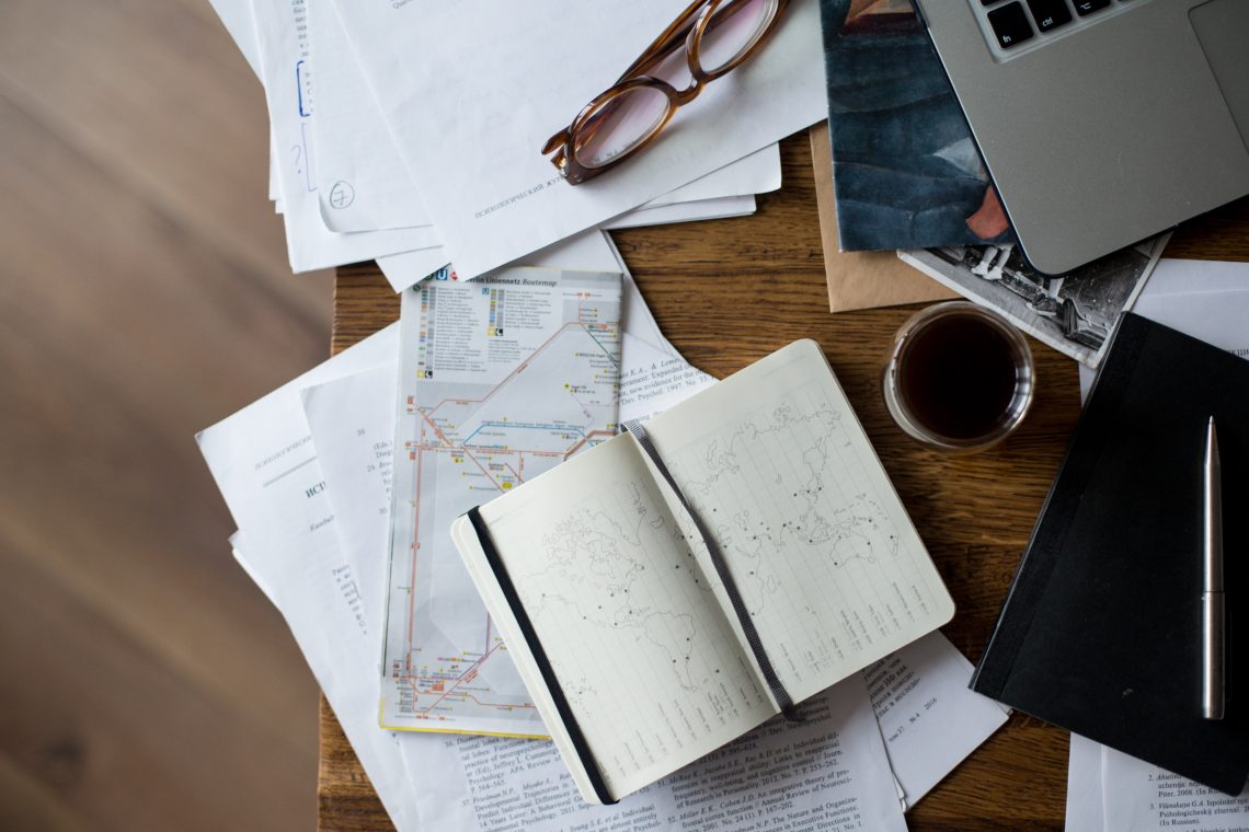 Organiser son voyage soi-même