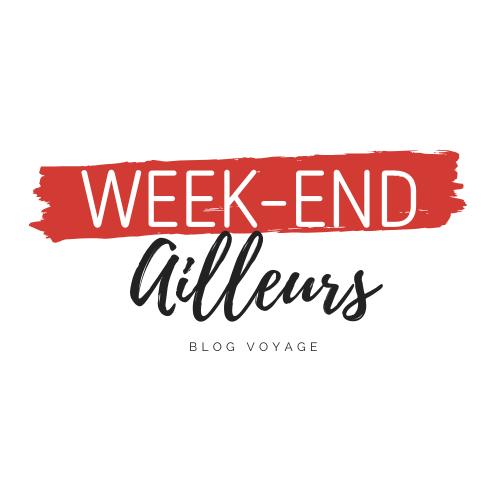 Logo blog Weekend Ailleurs