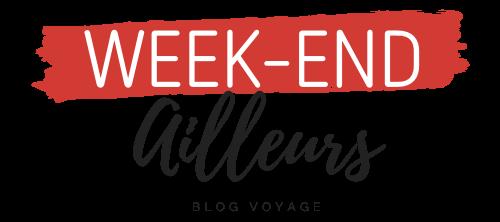 Week-end Ailleurs