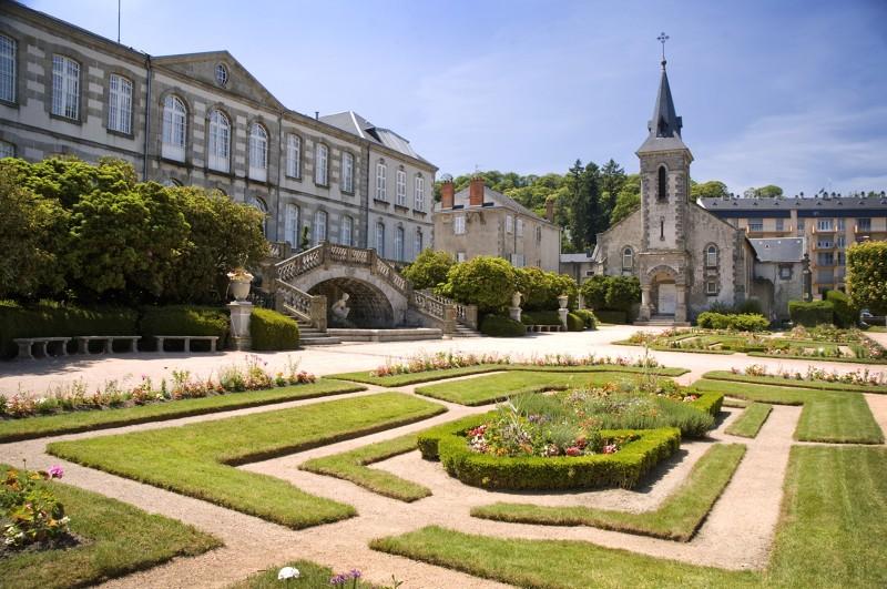 Guéret - Villes et villages à visiter en Limousin