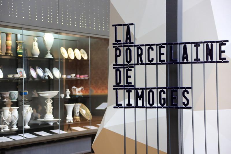 Musée Adrien Dubouché - Musée de la porcelaine de Limoges - Adrien Dubouché - Musées à visiter en Limousin