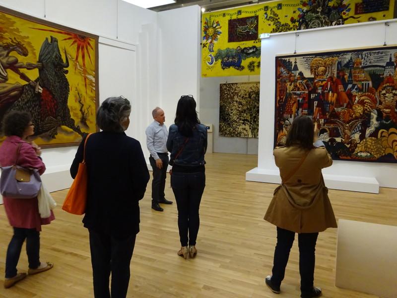 Cité Internationale de la Tapisserie d'Aubusson en Creuse - Musées à visiter en Limousin