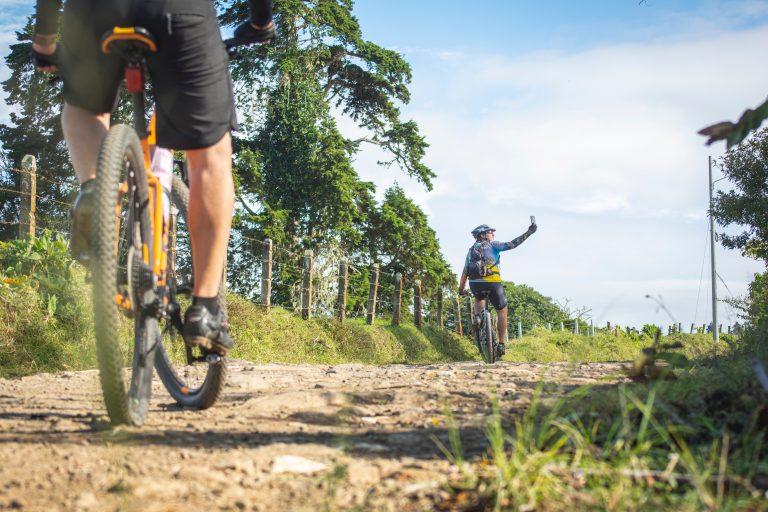 Randonnée VTT en Limousin, idée d'activité week-end